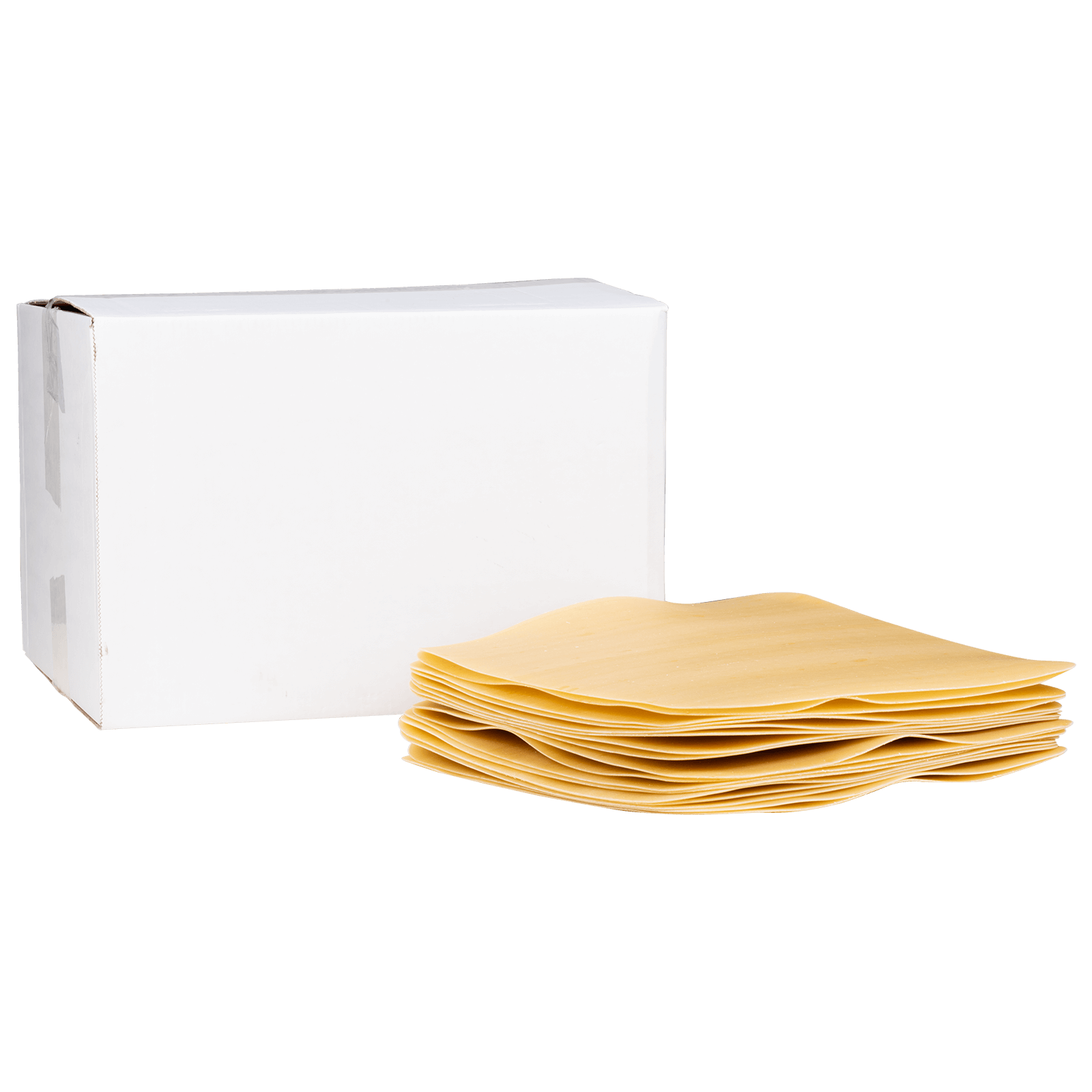 Bio-Lasagne hell 205x255mm